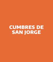 Plano de Cumbres de San Jorge