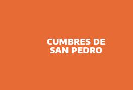 Plano de Cumbres de San Pedro